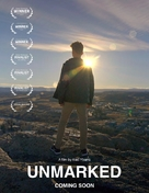 Unmarked - Movie Poster (xs thumbnail)