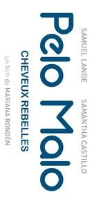 Pelo malo - French Logo (xs thumbnail)