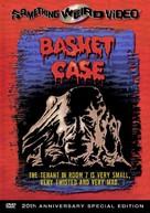 Basket Case - DVD cover (xs thumbnail)