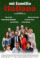 Latin Lover - Spanish Movie Poster (xs thumbnail)