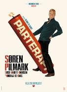 Parterapi - Danish Movie Poster (xs thumbnail)