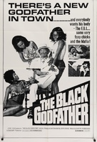 The Black Godfather - poster (xs thumbnail)