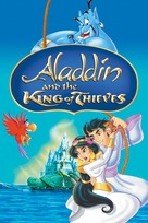 Aladdin And The King Of Thieves - Movie Poster (xs thumbnail)
