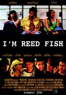 I'm Reed Fish - Movie Poster (xs thumbnail)