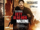 Fifty Dead Men Walking - British Movie Poster (xs thumbnail)