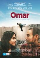 Omar - Australian Movie Poster (xs thumbnail)