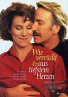 Truly Madly Deeply - German Movie Poster (xs thumbnail)