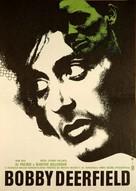 Bobby Deerfield - Czech Movie Poster (xs thumbnail)
