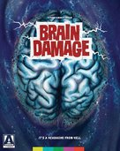Brain Damage - Movie Cover (xs thumbnail)