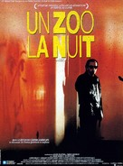 Un zoo la nuit - French Movie Poster (xs thumbnail)