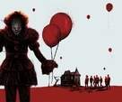 It: Chapter Two - Key art (xs thumbnail)