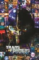 """Transformers Prime"" - Movie Poster (xs thumbnail)"