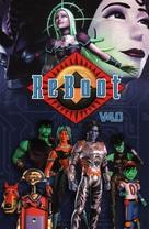 """""""ReBoot"""" - Key art (xs thumbnail)"""