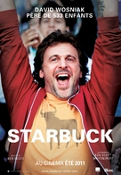 Starbuck - Canadian Movie Poster (xs thumbnail)