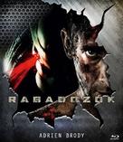 Predators - Hungarian poster (xs thumbnail)