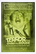 Revenge - British Movie Poster (xs thumbnail)