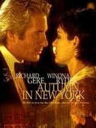 Autumn in New York - Movie Cover (xs thumbnail)