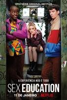 """Sex Education"" - Portuguese Movie Poster (xs thumbnail)"