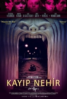 Lost River - Turkish Movie Poster (xs thumbnail)