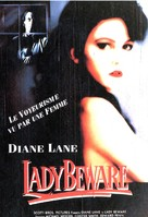 Lady Beware - French Movie Poster (xs thumbnail)