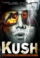 Kush - German Movie Cover (xs thumbnail)
