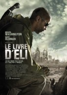 The Book of Eli - Belgian Movie Poster (xs thumbnail)