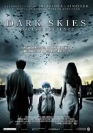 Dark Skies - Italian Movie Poster (xs thumbnail)