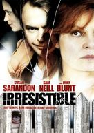 Irresistible - DVD cover (xs thumbnail)