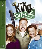 """The King of Queens"" - Blu-Ray movie cover (xs thumbnail)"