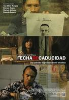 Fecha de Caducidad - Mexican Movie Poster (xs thumbnail)