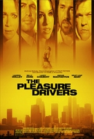 The Pleasure Drivers - Movie Poster (xs thumbnail)