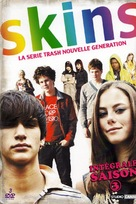 """""""Skins"""" - French Movie Cover (xs thumbnail)"""