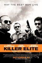 Killer Elite - Movie Poster (xs thumbnail)
