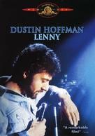 Lenny - DVD cover (xs thumbnail)