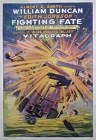 Fighting Fate - Movie Poster (xs thumbnail)