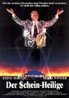 Leap of Faith - German Movie Poster (xs thumbnail)