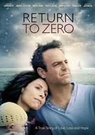 Return to Zero - DVD movie cover (xs thumbnail)