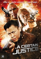 A Certain Justice - Dutch DVD movie cover (xs thumbnail)