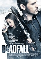 Deadfall - Movie Poster (xs thumbnail)