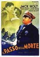 Crash Donovan - Italian Movie Poster (xs thumbnail)