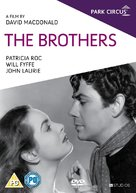 The Brothers - British Movie Cover (xs thumbnail)