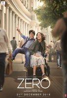 ZERO - Indian Movie Poster (xs thumbnail)