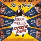 Citizen Kane - Movie Poster (xs thumbnail)