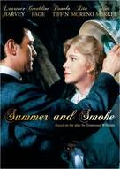 Summer and Smoke - Movie Cover (xs thumbnail)