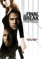Prison Break: The Final Break - Movie Cover (xs thumbnail)