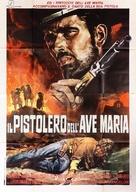 Il pistolero dell'Ave Maria - Italian Movie Poster (xs thumbnail)