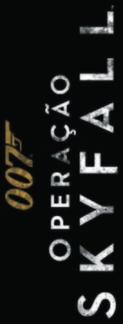 Skyfall - Brazilian Logo (xs thumbnail)