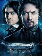 Victor Frankenstein - Key art (xs thumbnail)