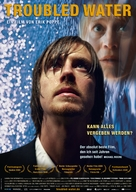 DeUsynlige - German Movie Poster (xs thumbnail)