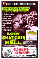 Il boia scarlatto - Combo movie poster (xs thumbnail)